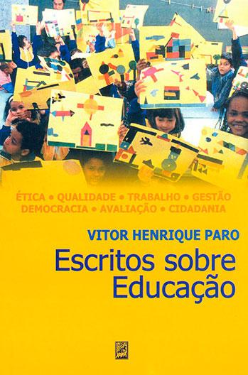 Escritos sobre educação